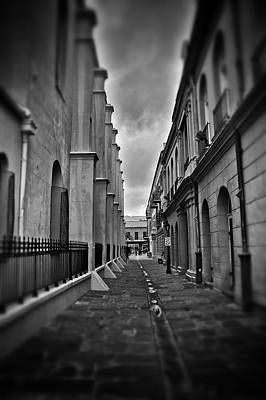 Photograph - St. Louis Cathedral 4 by Jim Albritton