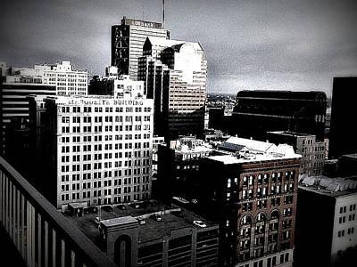 St. Louis Original by Deborah Shultis