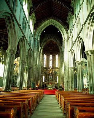 St. Marys Cathedral, Kilkenny City, Co Art Print