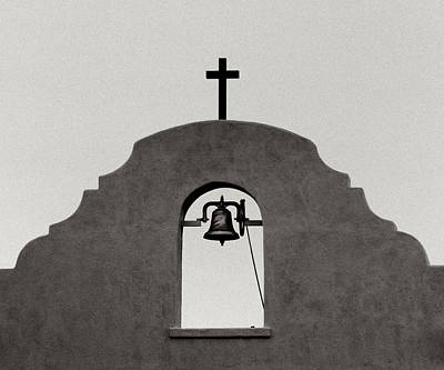 Southwest Church Photograph - St Thomas Aquinas #4 by John Nelson