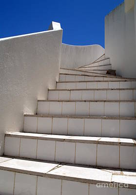 Photograph - Stair To The Sky by Michael Canning