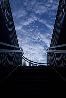 Photograph - Stairway To Heaven by Joel Witmeyer