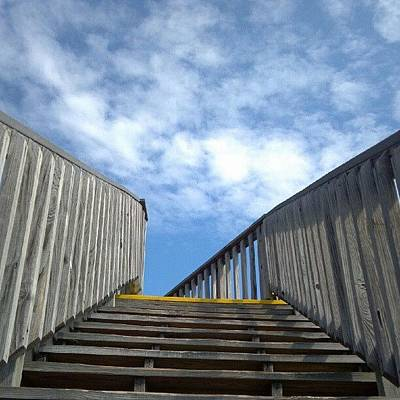 Case Photograph - Stairway To Heaven by Kenny Kerns