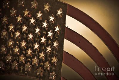Photograph - Stars N Stripes by Kim Henderson