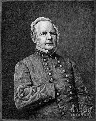 Sterling Price (1809-1867) Art Print