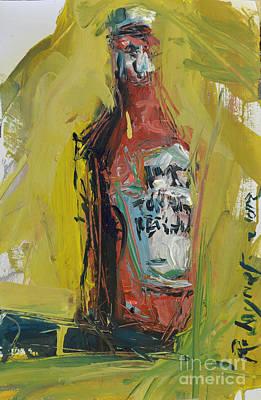 Painting - Still Life Painting by Robert Joyner