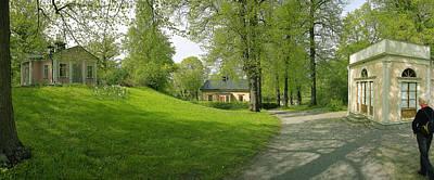 Stockholm Gardens Original