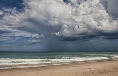 Photograph - Storm Is Coming by Cheryl Davis