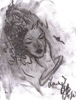 Story Of My Heart Art Print