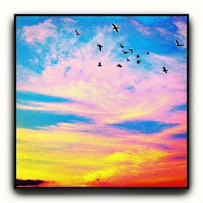 Beauty Wall Art - Photograph - Storybook Sky by Paul Cutright