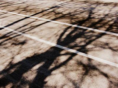 Photograph - Street Series 1 by Anita Burgermeister