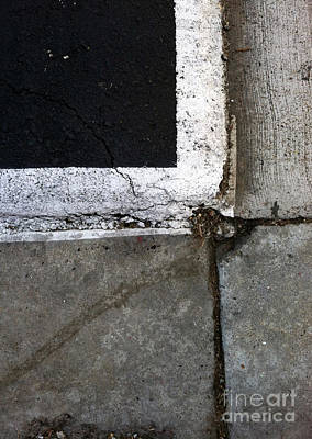 Streets Of La Jolla 4 Art Print by Marlene Burns