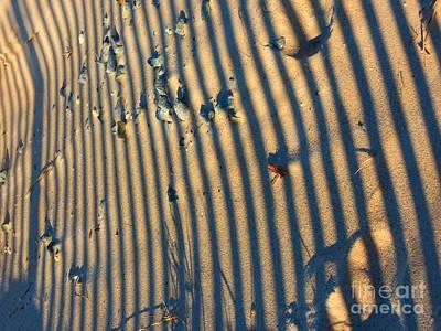 Beastie Boys - Striped Sand by Rrrose Pix