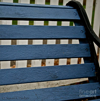 Photograph - Stripes by Susan Herber