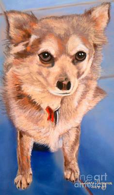 Painting - Stuart by Terri Thompson