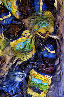 Painting - Summerfest by Steven Richardson