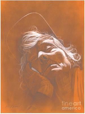 Sun Kissed Art Print by Albert Casson