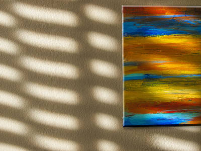Photograph - Sun Kissed by Paul Wear
