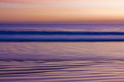 Photograph - Sun Lines by Benjamin Street