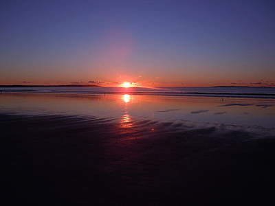 Photograph - Sun Of Dawn by Nancy Griswold