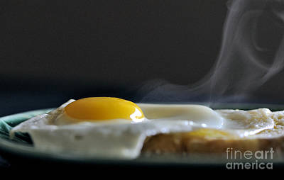 Photograph - Sunny Side Up by Nancy Greenland