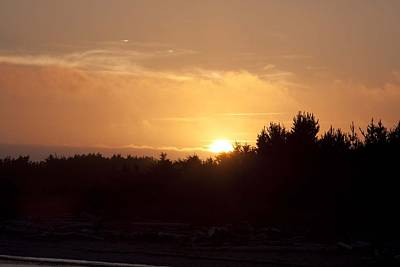 Photograph - Sunrise - Sunset - 00 by S and S Photo