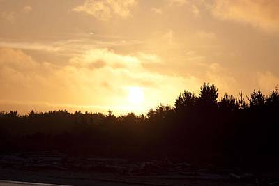 Photograph - Sunrise - Sunset - 0047 by S and S Photo