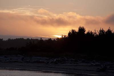 Photograph - Sunrise - Sunset - 0052 by S and S Photo