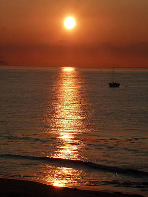 Photograph - Sunrise 14 by Marie Morrisroe