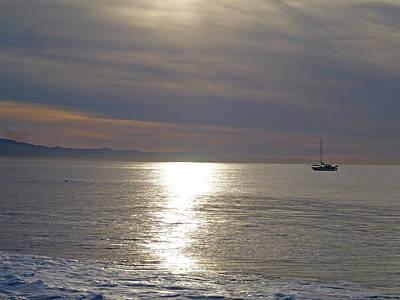 Photograph - Sunrise 15 by Marie Morrisroe