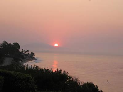 Photograph - Sunrise 4 by Marie Morrisroe