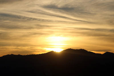 Photograph - Sunrise-sunset - 0024 by S and S Photo