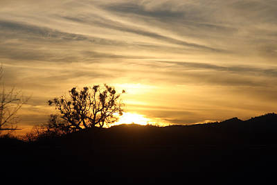 Photograph - Sunrise-sunset - 0028 by S and S Photo