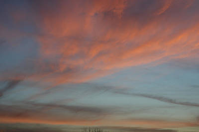 Photograph - Sunrise-sunset - 0039 by S and S Photo