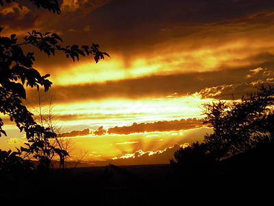 Photograph - Sunset 24 by Stephanie Moore