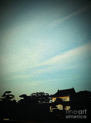 Photograph - Sunset Kiss by Eena Bo