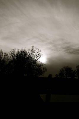 Photograph - Sunset by Kume Bryant