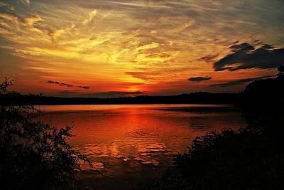 Photograph - Sunset Xxv by Joe Faherty