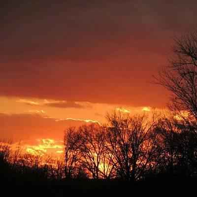 Sundown Wall Art - Photograph - Sunsetter by Kelli Stowe