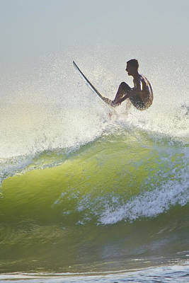 Photograph - Surfer 264 by Francesa Miller