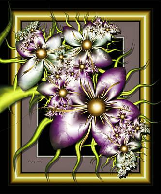 Sweet Sampler Art Print
