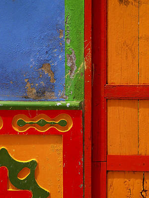 Guatape Photograph - Sweet Tart by Skip Hunt