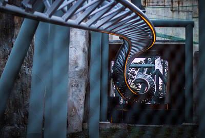 Swirl Original by Matti Ollikainen