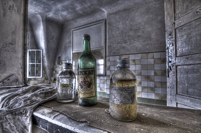 Photograph - Take Your Soviet Medicine by Nathan Wright