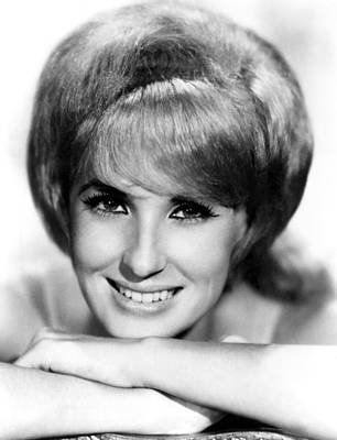 Publicity Shot Photograph - Tammy Wynette, Circa Mid-1960s by Everett