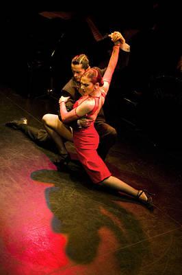 Photograph - Tango Veinte by John Galbo