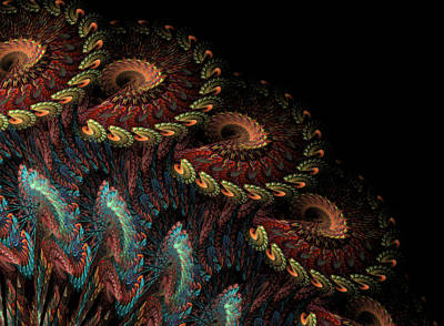 Tapestry Art Print by Kathleen Holley