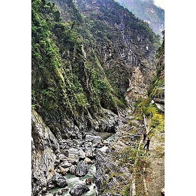 Trip Wall Art - Photograph - Taroko National Park (chinese: by Tommy Tjahjono
