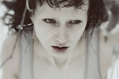 Photograph - Tau by Natalia Drepina