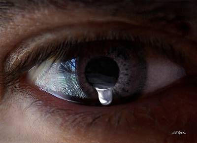 Tear Of The Soul Original